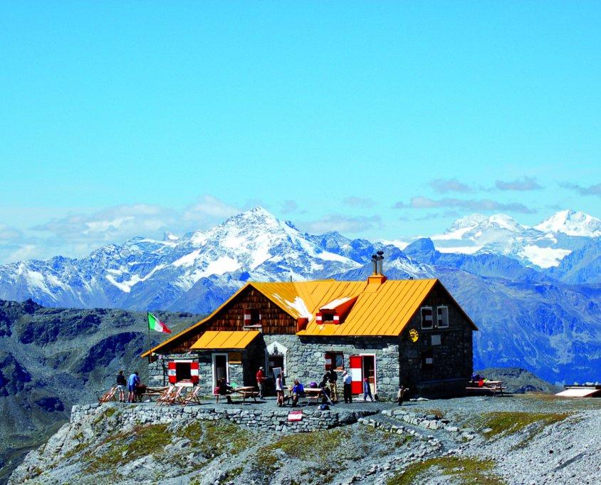 Bando per il Settore ricettivo turistico delle PMI di montagna