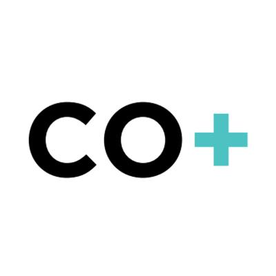 Logo CO+