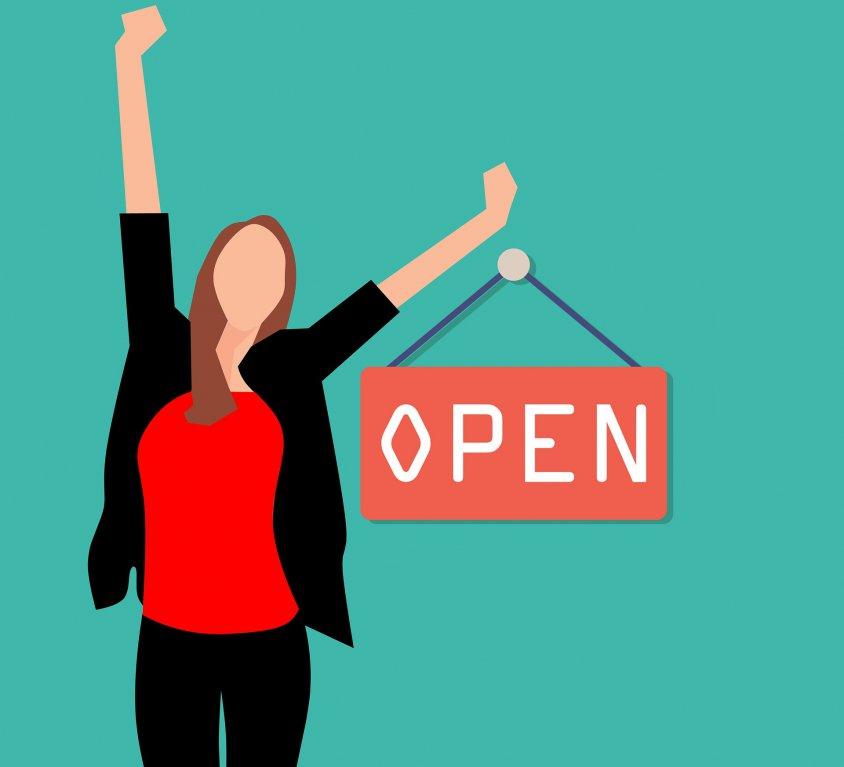 Bando per l'erogazione di contributi alle PMI femminili 2019